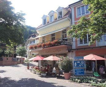 Café Konditorei Grether